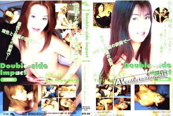 ダブルサイド インパクト Vol.4