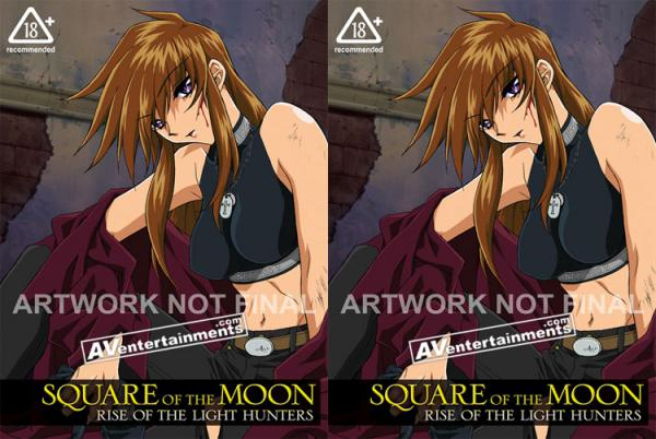 Square of the Moon: Rise of the Light Hunters