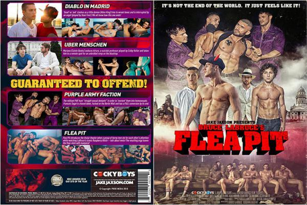 Flea Pit