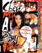 ビビッド4時間:Chew Mai Asian Pussy(2 DVD)
