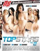 トップスターズ6パック2(6 DVDセット)