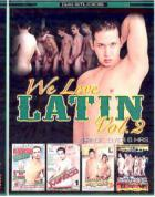 ウィ ラブ ラテン Vol.2 (4枚組)