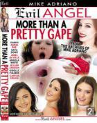 More Than A Pretty Gape(2 DVDセット)