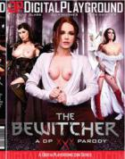 The Bewitcher ア XXX パロディー