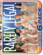 ベアリーリーガル6パック(6 DVDセット)