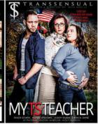 私のTS教師