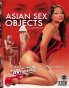 アジアのセックスオブジェクト