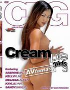 Cream Pie Girls 3