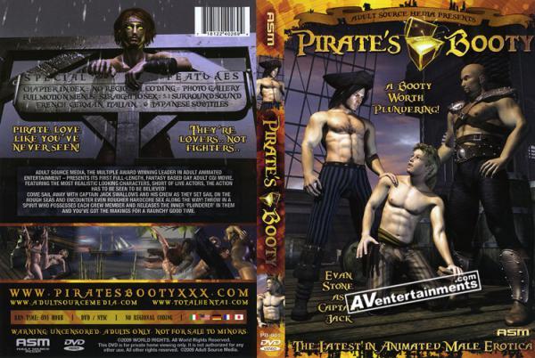 海賊の戦利品