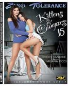 キトゥンズ & クーガーズ Vol.15