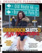 ブーンドック スラッツ Vol.5: AVN アドベンチャーズ
