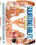 潮吹き MILFs 6 パック (6 DVD セット)