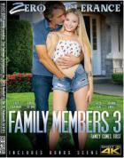 家族会員 3