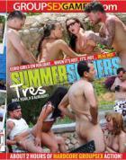 Summer Sinners Vol.3