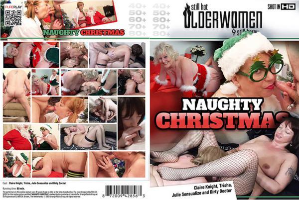 ノーティー クリスマス