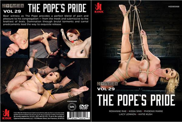 Hogtied 29: The Pope's Pride