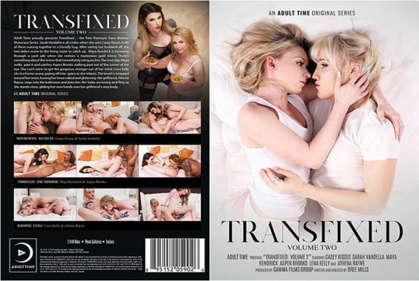 トランスフィックスド Vol.2