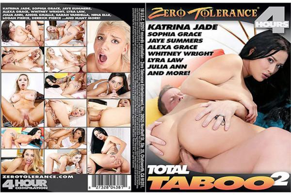 総タブー2(4時間DVD)
