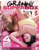 グラニースーパーボックス (4 DVDセット)