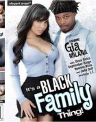 それは黒い家族の事です