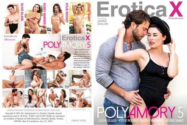 Polyamory Vol.5
