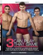 3人でそのゲームをプレイできます