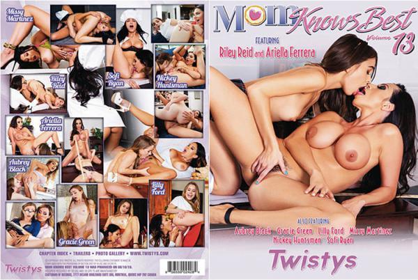 マム ノーズ ベスト Vol.13 (Twistys)