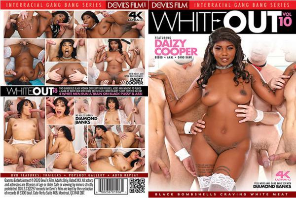 ホワイト アウト Vol.10