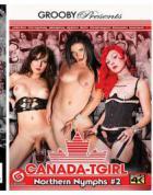 カナダ Tガール: ノーザン ニンフォズ Vol.2