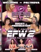 EFW 2: 勝者ファック敗者