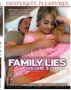 家族の嘘 3