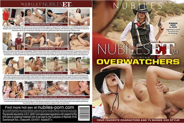 ニュービレスET 4:オーバーウォッチャー