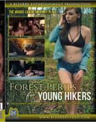 Forest Periles For Young Hikers