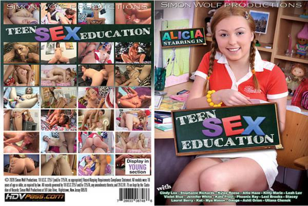 ティーン性教育