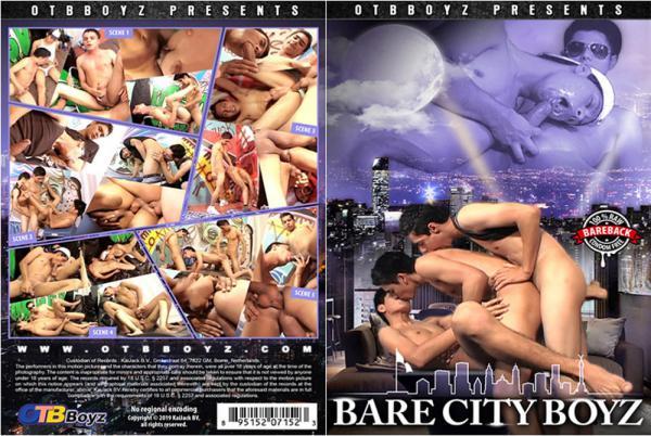 裸シティー ボーイズ