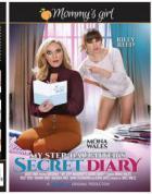 私のステップ娘の秘密の日記