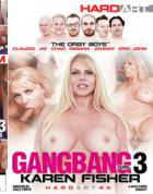 ギャングバング ガール Vol.3: カレン フィッシャー