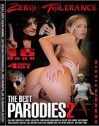 ベストパロディ2(4 DVDセット - 16時間)