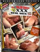 ワーキング メン XXX: リアル メン Vol.23