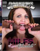 MILFs ラブ チョコレート