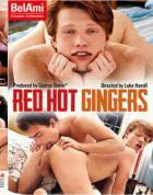 レッドホット赤毛少年