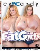 脂肪の女の子