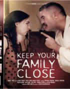 家族を近づける
