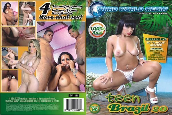 テ○ーン ブラジル Vol.20