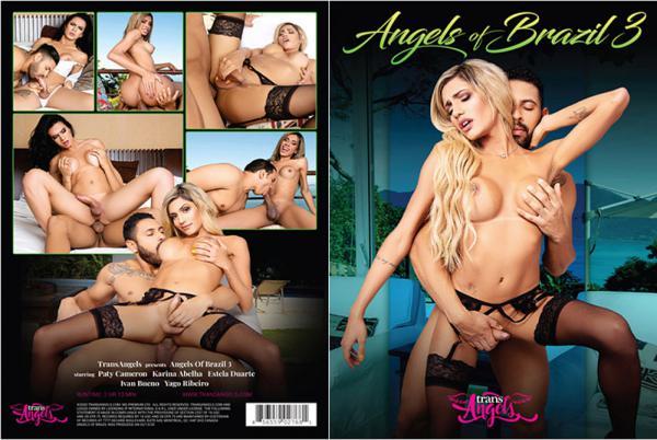 ブラジルの天使 3