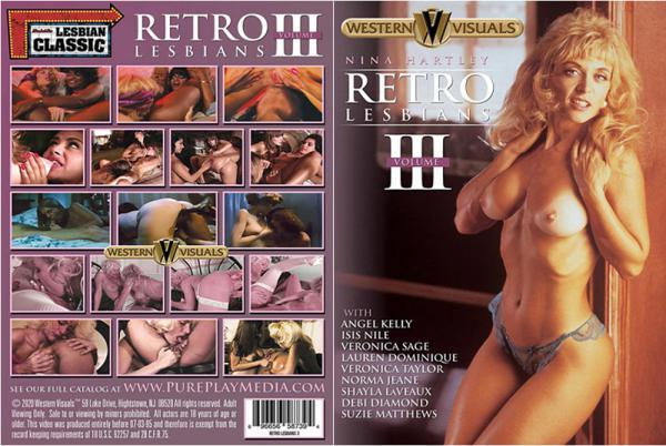 レトロ レズビアン 3