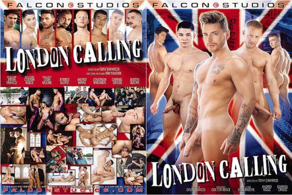 ロンドン コーリング