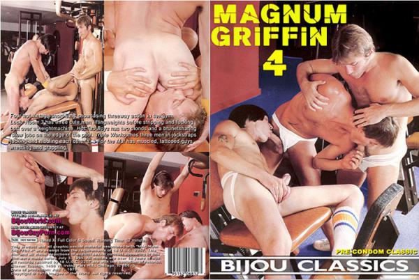 マグナム グリフィン Vol.4