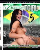 ブラジルのTガールショーケース5