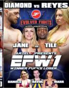 EFW: 勝者は敗者をファック